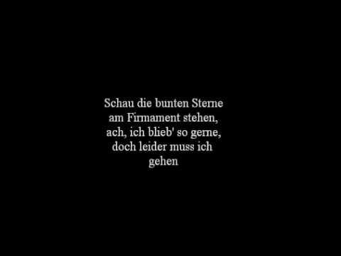 Ernst Neger  - so ein Tag, so wunderschön wie heute lyrics
