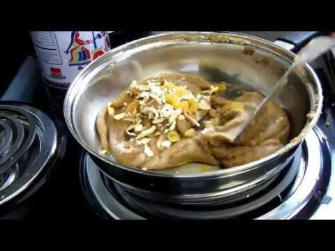 shiro-wheat-flour-halwa------indian-sweet-recipe-by-crazy4veggie.com