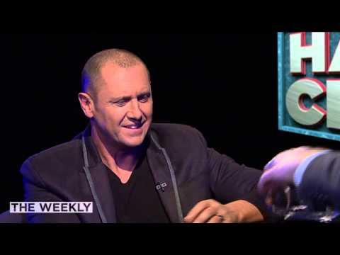 The Weekly: Larry Emdur