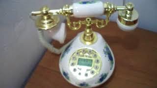 antique telephone : BUY LANDLINE TELEPHONES FROM LINESTELECOM