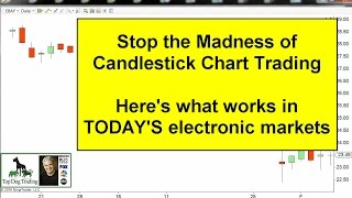 Candlestick Chart Trading - What Works Today