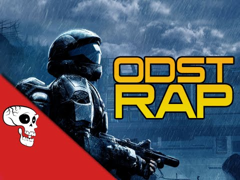 Halo: ODST Rap by JT Music