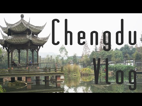 Welcome to Chengdu!