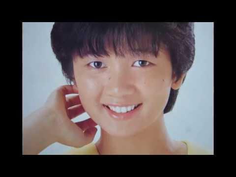 桑田靖子☆そばにいてほしいだけ