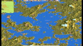 """Let's Play 2013 OpenTTD ~ Part 3 [Putting the """"Fun"""" Back Into Funding Industries]"""