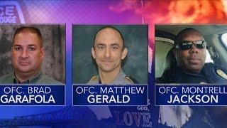 Has Wrongful Police Shootings Decreased Since Ex- Marine Gavin Long Killed 3 Cops in 2016?