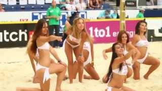 Пляжный Волейбол HD