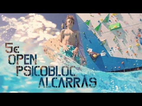 5e Open Psicobloc Alcarràs