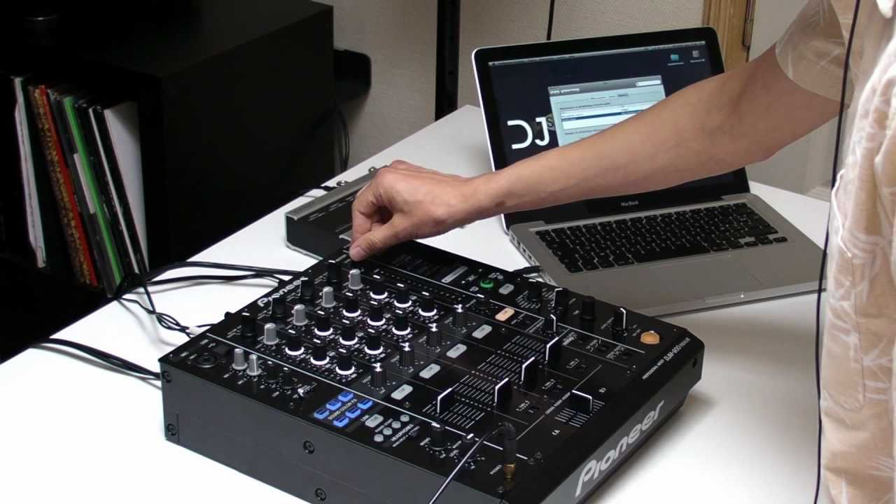 Tuto enregistrer son mix youtube Comment choisir une table de mixage