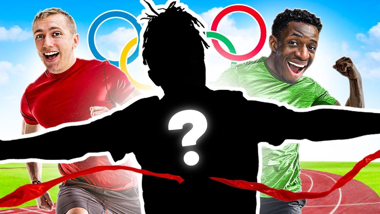 Download SIDEMEN OLYMPICS: THE NEW FASTEST SIDEMAN