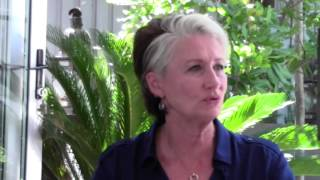 Prof Kerryn Phelps and Balance by Deborah Hutton