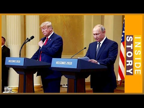 🇺🇸 🇷🇺 What's the legacy of the Trump-Putin summit? | Inside Story