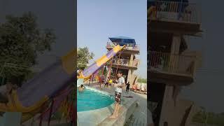 Alhafiz water park chuhar pur 2018