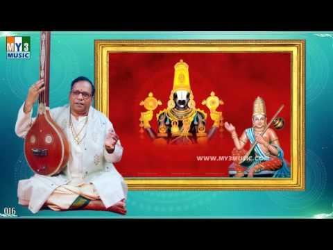 annamayya-vinnapaalu-by-g-balakrishna-prasad-|-annamayya-songs-|-annamacharya-keerthanalu