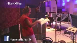 Anastacia - Best Of You - Studio Exclusive # 4