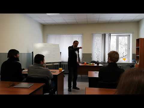 Вадим Абдрашитов рассказывает