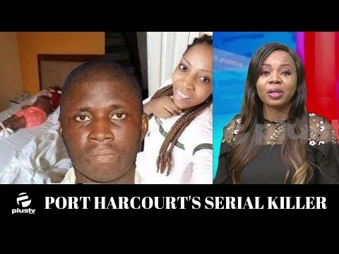 Port-Harcourt Serial Killer & How He Finds His Victims