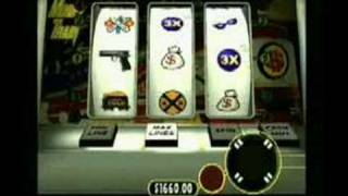 Hard Rock Casino PSP Game Trailer