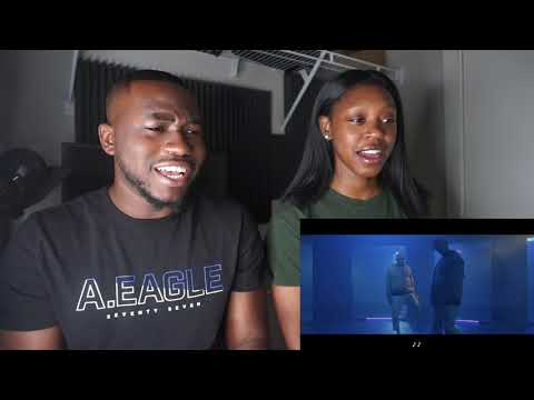 DaniLeigh – Easy (Remix) ft. Chris Brown (REACTION)