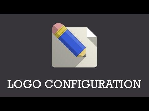 JoomlaShine Template Configuration | Video 2: Logo Configuration