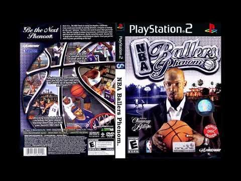 Gena - I'm A Baller (NBA Ballers Phenom Soundtrack)