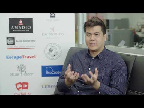Ryan Lim, Magnetic Alliance – Case Study