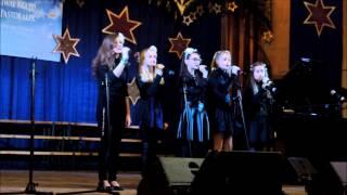 SWEET VOICES - Finały MFKiP Będzin 2015
