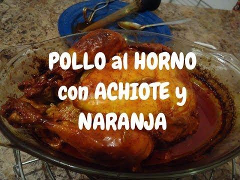 Image Result For Recetas De Pollo Al Horno A La Naranja
