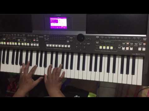 Air Supply - Goodbye piano (F2502)