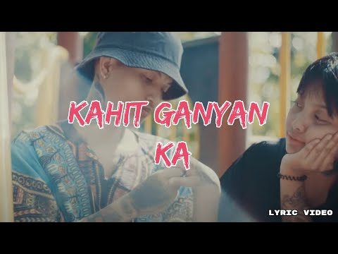 Jr.Crown, Thome & Kath - Kahit Ganyan Ka (Lyric Video)