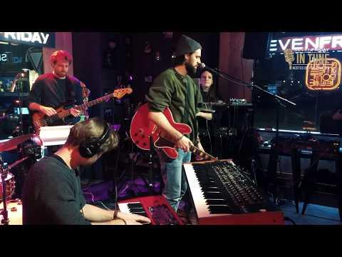 The Espionne_full performance @SEVENFRIDAY IN-TUNE, 21st March 2018, Zurich