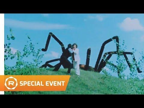 RiffTrax Live: Giant Spider Invasion FATHOM Event (2019) -- Regal [HD]