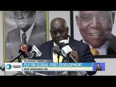 P.L.P ON GLOBAL PORT DEVELOPMENT