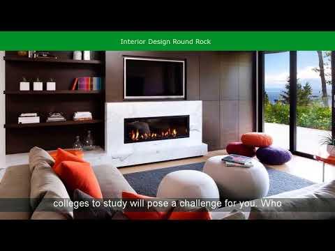 Interior Design Round Rock