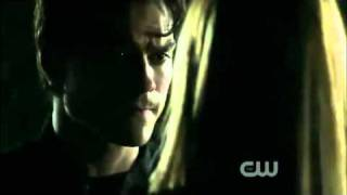 The Vampire Diaries Season 2 Episode 12 ~Damon He's a  MONSTER~