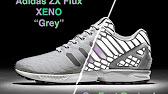bea9547353365 Adidas Xeno ZX Flux - YouTube