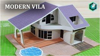 MODERN ARCHITECTURE LUXURY VILLA | Sam-E STUDIO