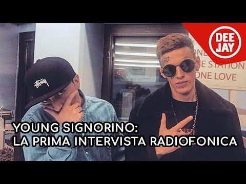 Young Signorino: L'intervista Completa Con Wad A Radio Deejay