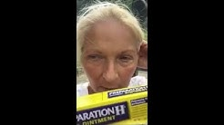 Instantly Ageless vs Preparation H
