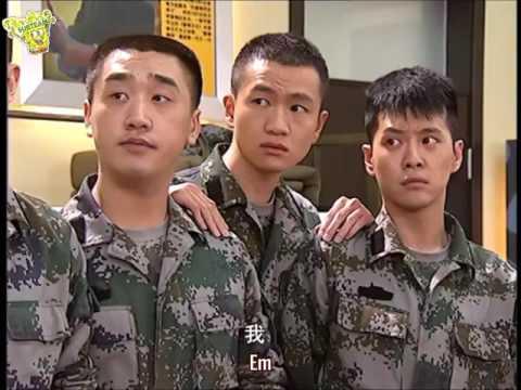 [QiaoBao][Vietsub] Câu Chuyện Của Đại Học Sinh Sỹ Binh (Season 1) - Tập 5