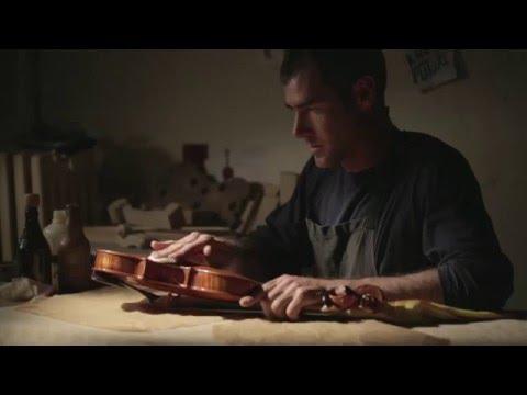 L'âme du violon - LES ATELIERS DE L'IMAGE ET DU SON
