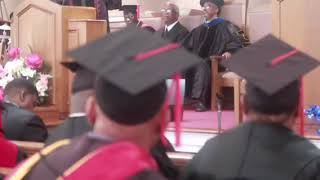 Graduation Day || Taking you along to our Pastor's Graduation