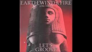 Earth, Wind, and Fire - Let