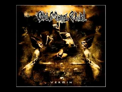 Old Mans Child-Lord Of Command (Bringer Of Hate) (HQ)