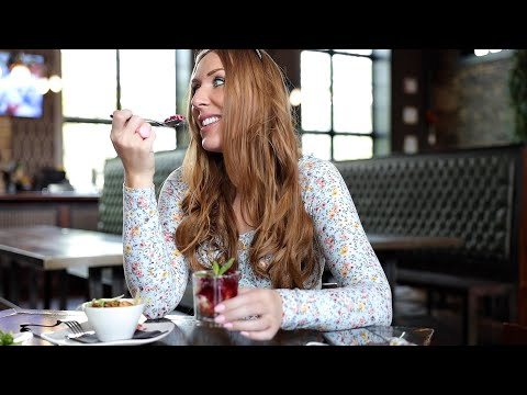 Eris Brewery and Cider House | Always Eating with Lisa Allen Celebrating National Dairy Month