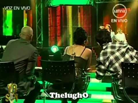 """Yo Soy Camilo Sesto """"Algo de Mi"""" COMPLETO ( 09/07/2012 ) incluyes Criticas del Jurado"""