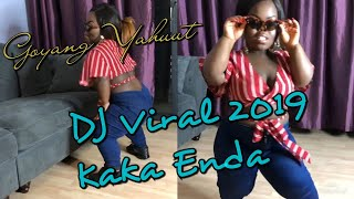 Download lagu DJ Kaka Enda - DJ Ambon Viral 2019