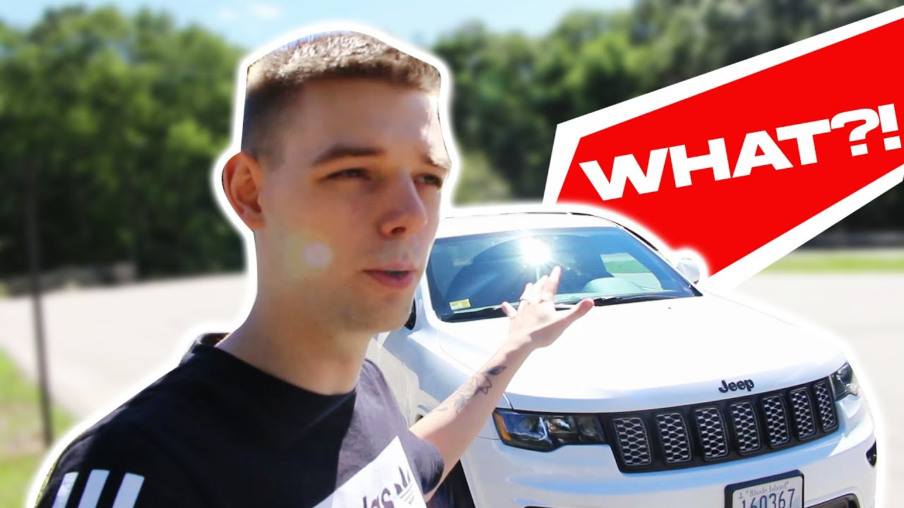 Download What Mods / Upgrades Do I Have Planned For My 2018 Jeep Grand Cherokee Altitude?