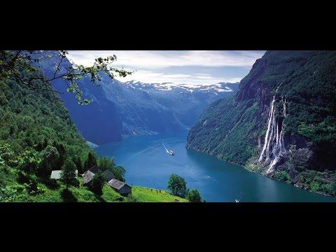 Bir Kuzey Hikayesi: Norveç | 1.Bölüm