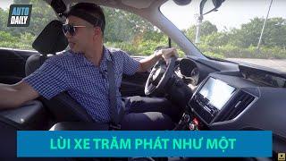 Hướng dẫn lùi xe trăm lần như một |Hướng dẫn lùi xe số tự động 2019 - How to Reverse a Car|